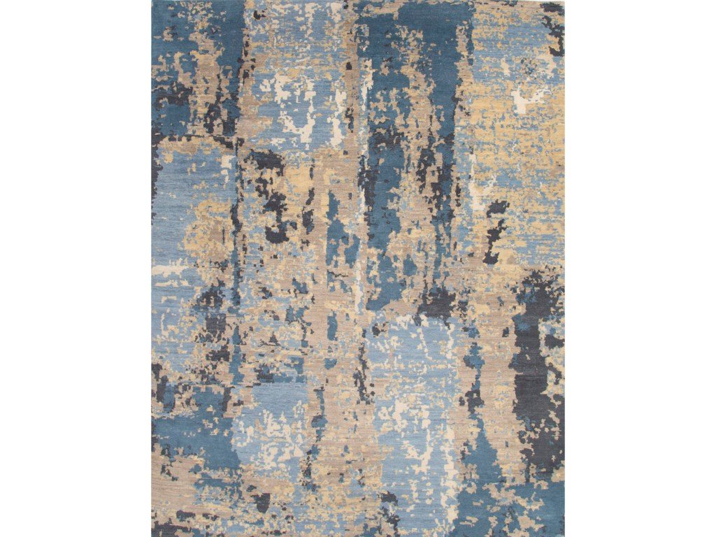 JAIPUR Living Connextion By Jenny Jones-global10 x 14 Rug