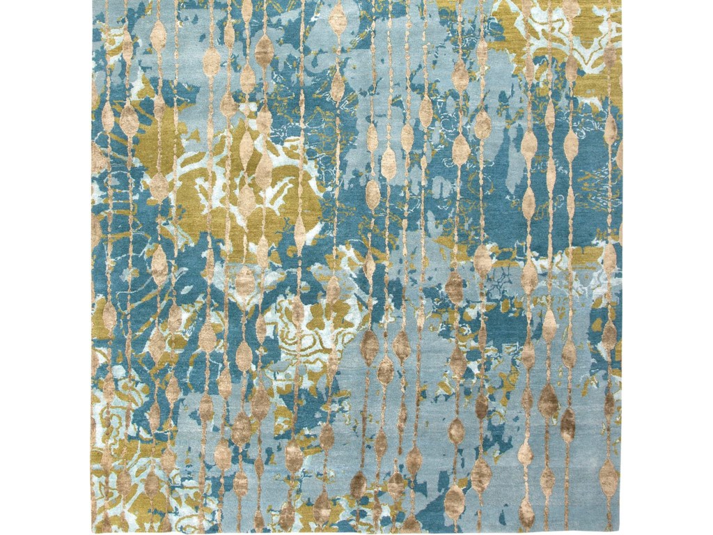 JAIPUR Rugs Connextion By Jenny Jones-global8 x 8 Rug