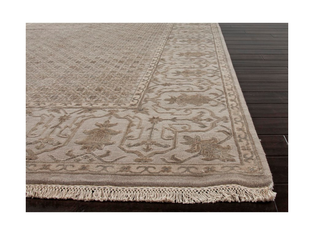 JAIPUR Rugs Connextion By Jenny Jones-signature8 x 10 Rug