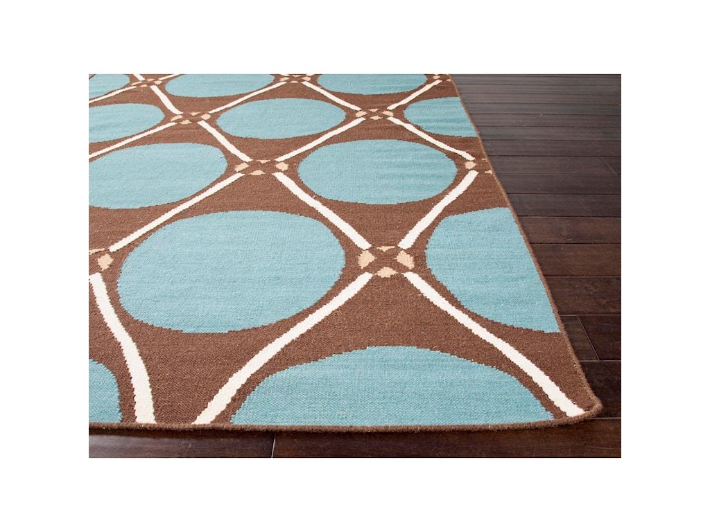 JAIPUR Rugs En Casa By Luli Sanchez Flat-weave5 x 8 Rug