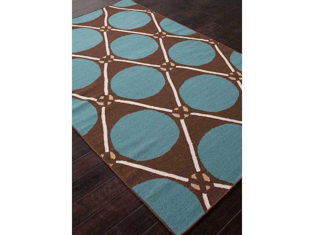 JAIPUR Rugs En Casa By Luli Sanchez Flat-weave8 x 11 Rug