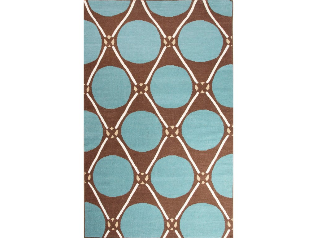 JAIPUR Rugs En Casa By Luli Sanchez Flat-weave2 x 3 Rug