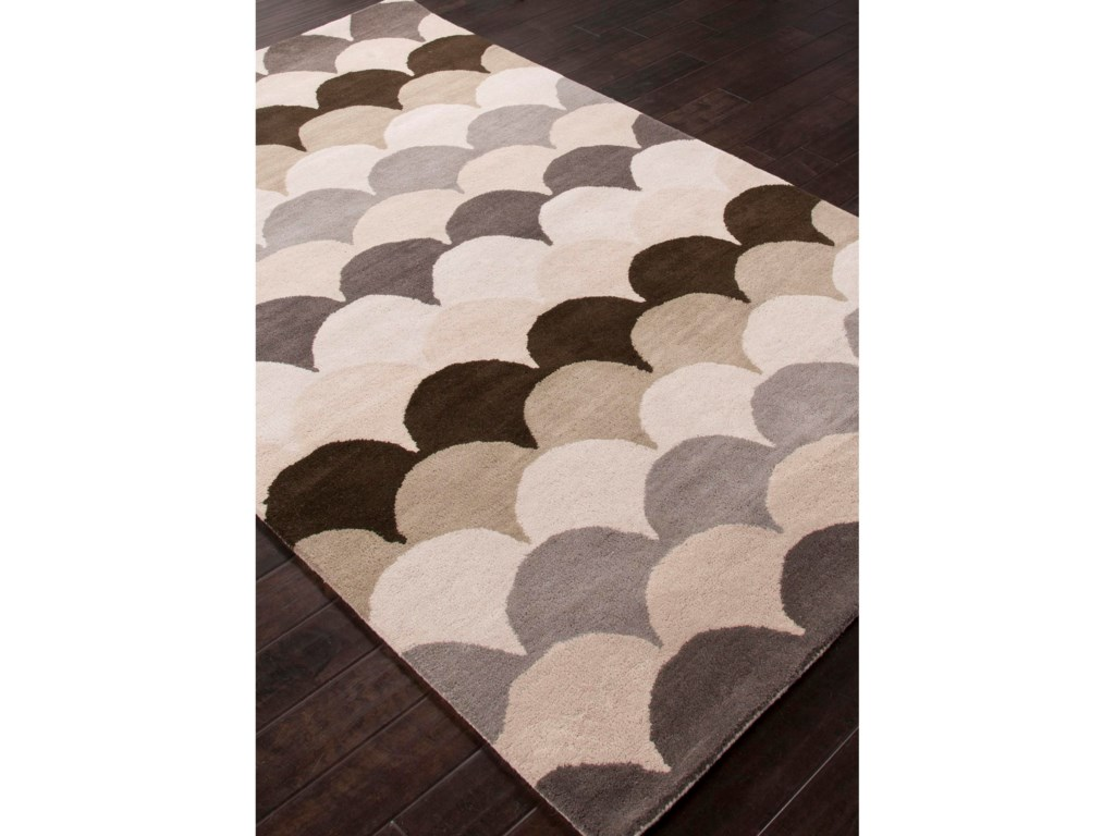 JAIPUR Rugs En Casa By Luli Sanchez Tufted5 x 8 Rug