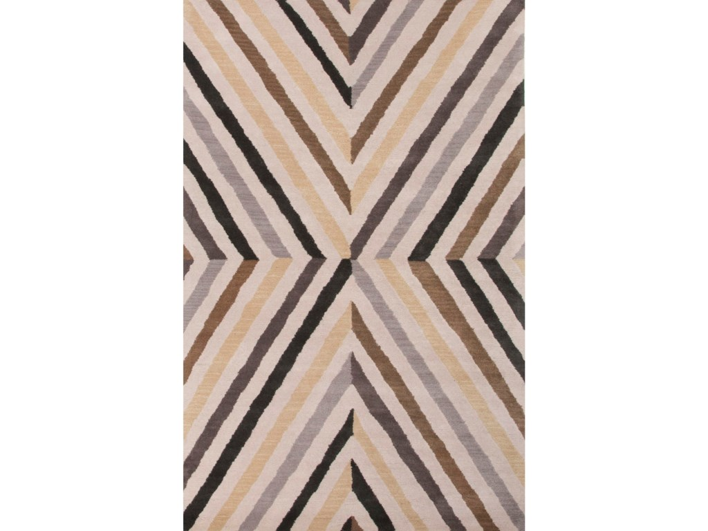 JAIPUR Living En Casa By Luli Sanchez Tufted5 x 8 Rug