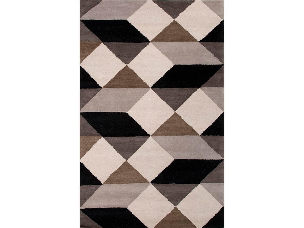 JAIPUR Rugs En Casa By Luli Sanchez Tufted5 x 8 Rug