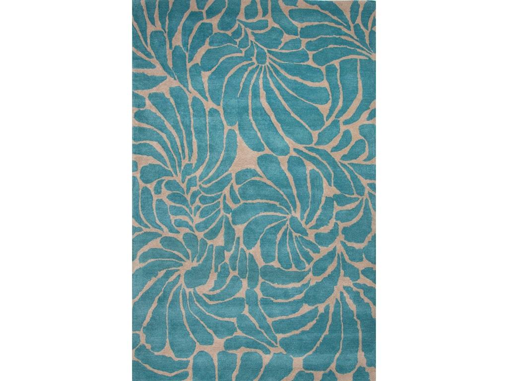 JAIPUR Rugs En Casa By Luli Sanchez Tufted8 x 11 Rug