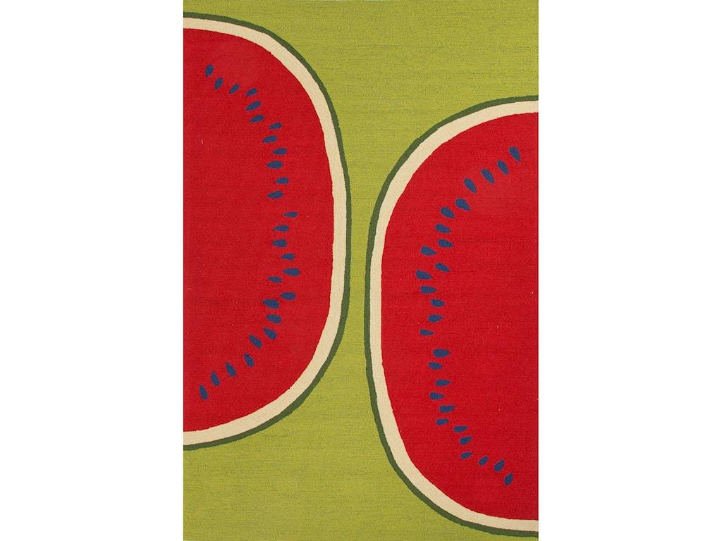 JAIPUR Rugs Grant I-o7.6 x 9.6 Rug