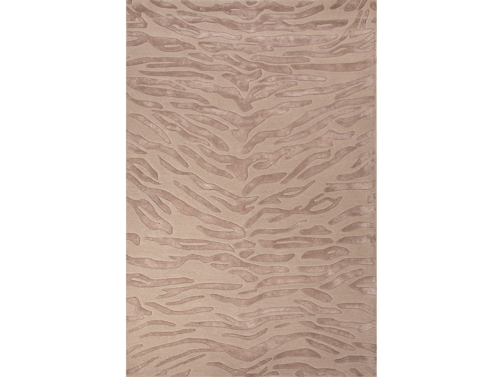 JAIPUR Rugs NatGeo Home Tufted5 x 8 Rug