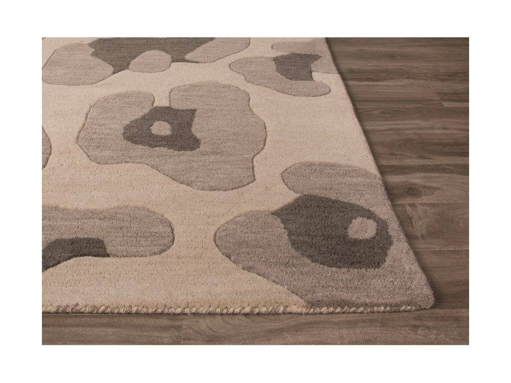 JAIPUR Rugs NatGeo Home Tufted8 x 10 Rug