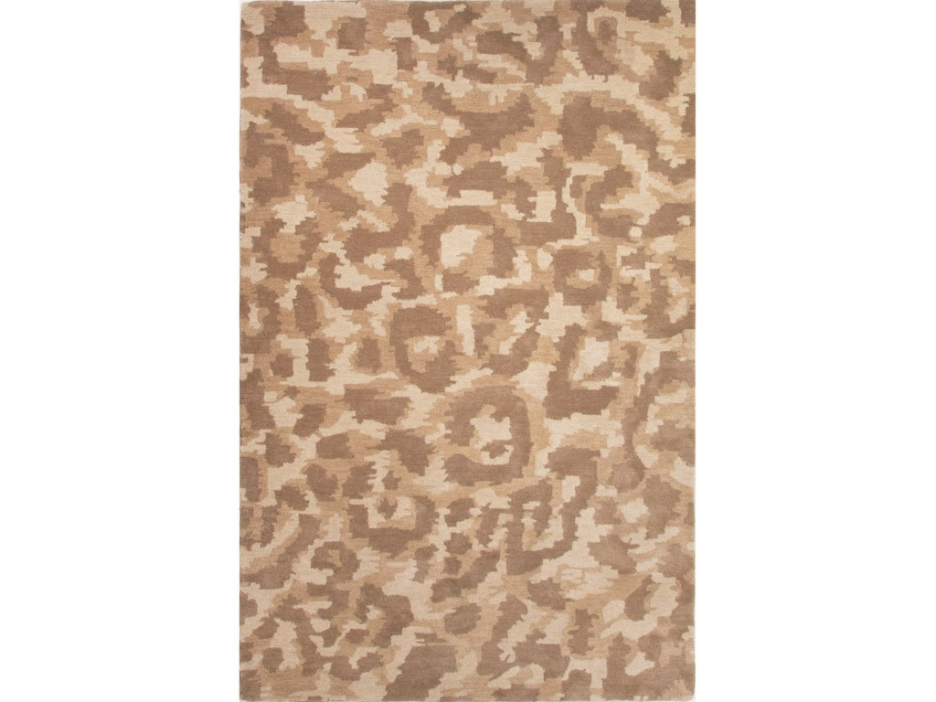 JAIPUR Rugs NatGeo Home Tufted2 x 3 Rug