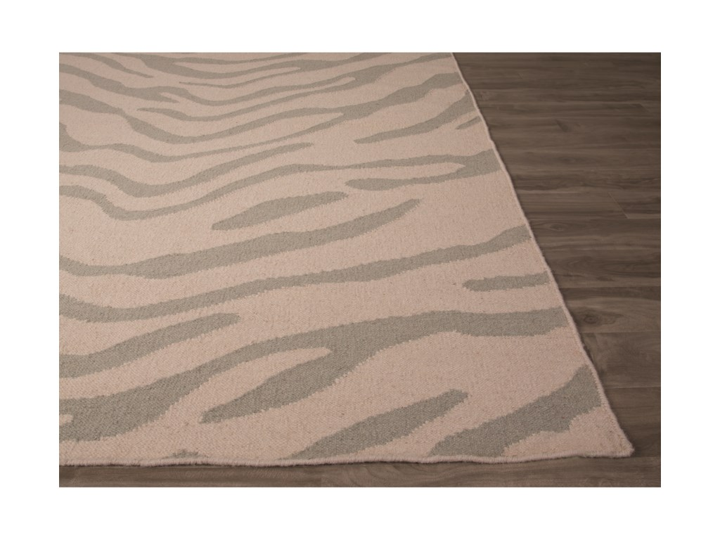 JAIPUR Rugs National Geographic Home Collection Fw5 x 8 Rug