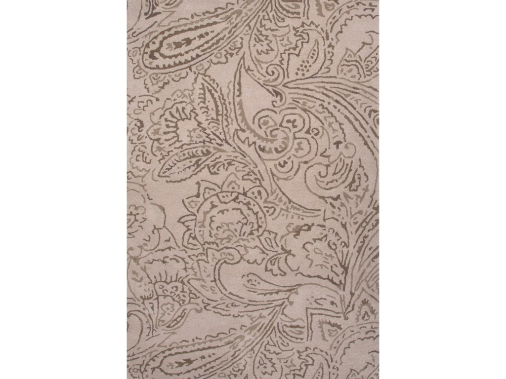 JAIPUR Rugs Timeless By Jennifer Adams Tufted5 x 8 Rug