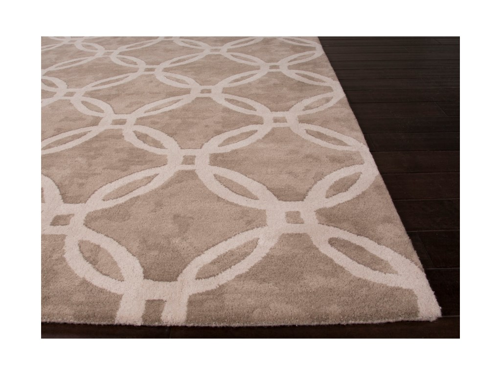 JAIPUR Rugs Timeless By Jennifer Adams Tufted5 x 8 Rug