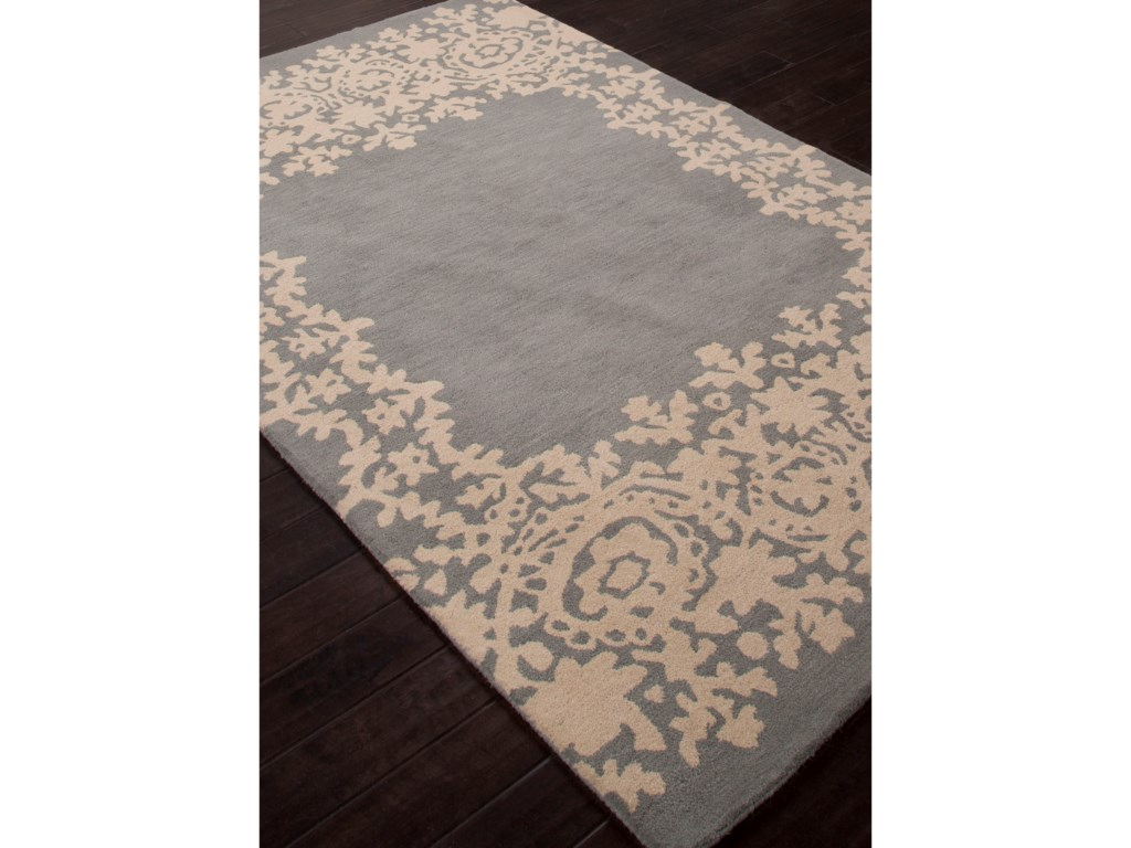 JAIPUR Rugs Traditions Made Modern Tufted5 x 8 Rug