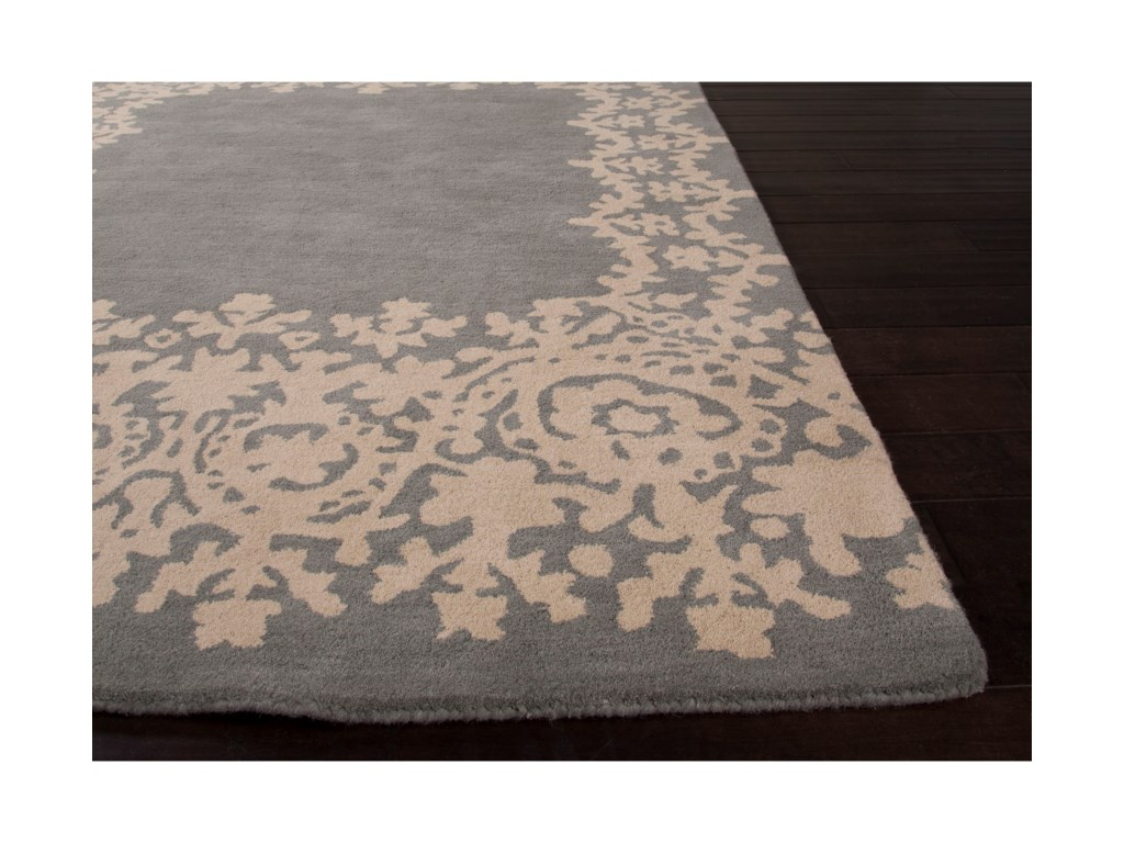 JAIPUR Rugs Traditions Made Modern Tufted8 x 11 Rug