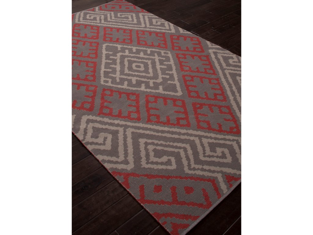 JAIPUR Rugs Traditions Modern Cotton Flat Weave2 x 3 Rug