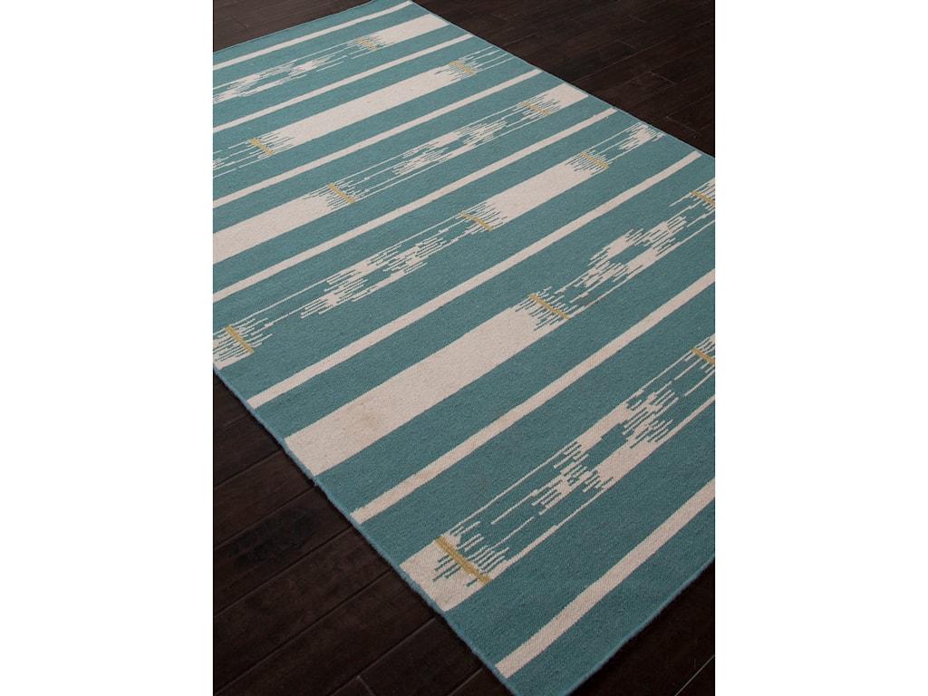 JAIPUR Rugs Traditions Modern Flat Weave8 x 11 Rug