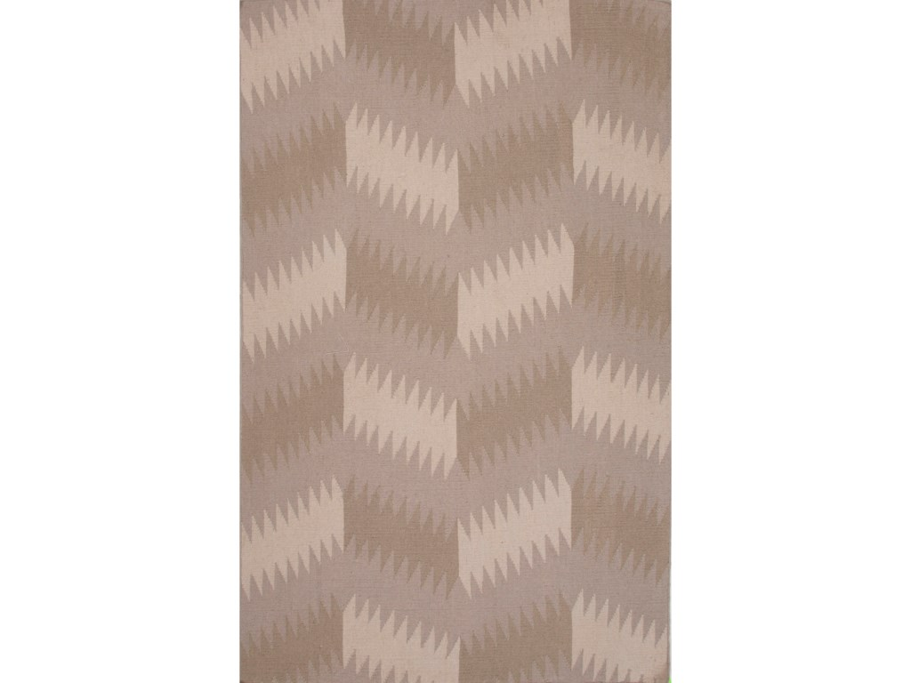 JAIPUR Rugs Traditions Modern Flat Weave8 x 11 Rug