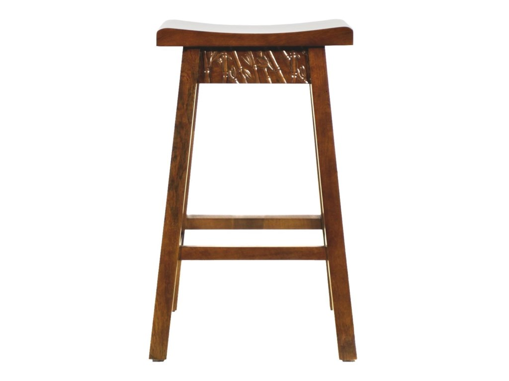 Jamieson Import Services, Inc. FoliageBarstool