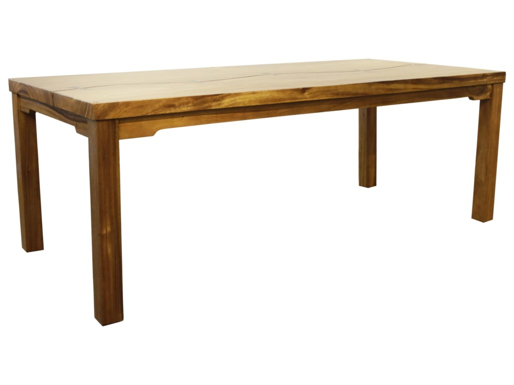 Jamieson Import Services, Inc. NapiliDining Table