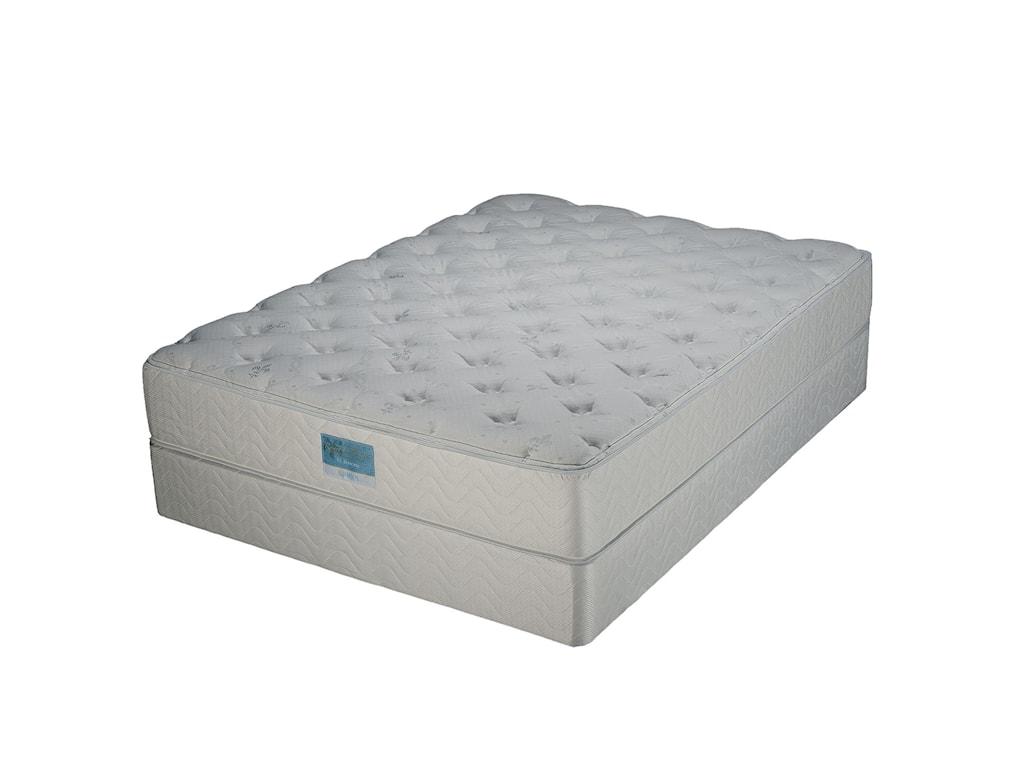 Jamison Bedding Hotel Resort St SimonsKing Foam Mattress