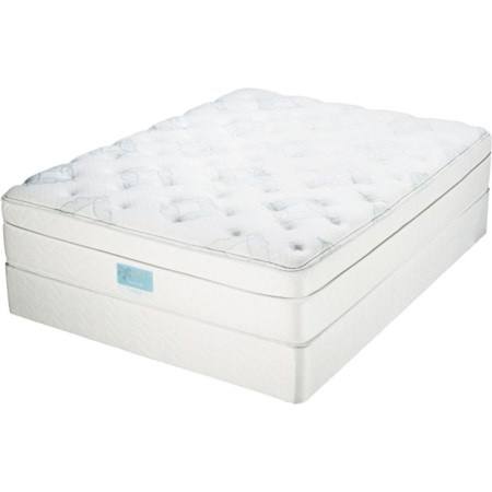 Twin Euro Top Mattress