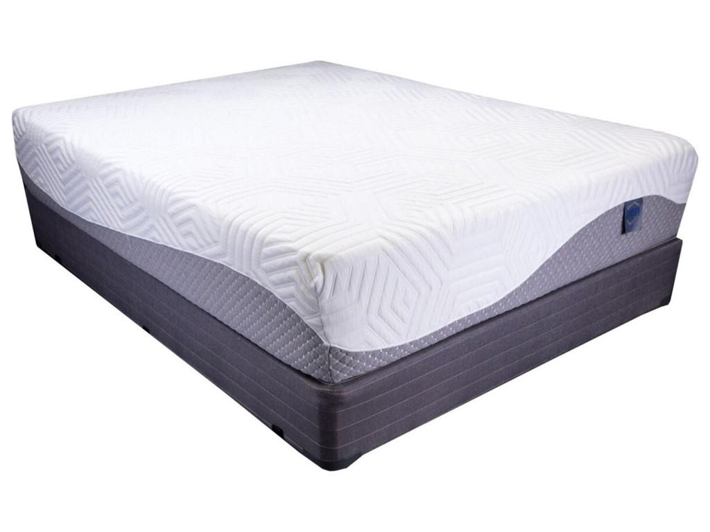 Mattress is Very Similar to Image Shown; Image May Not Represent Size Indicated