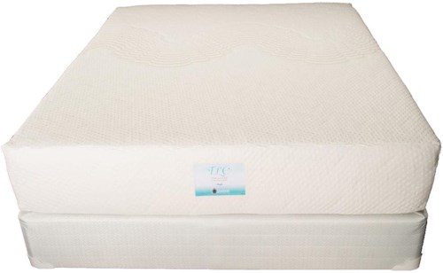 Jamison Bedding TLC Napa California King Plush Mattress