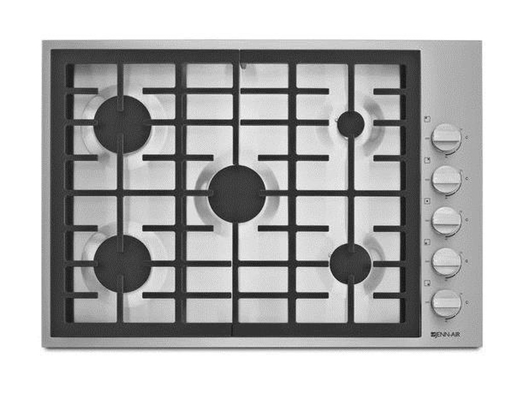 Jenn-Air Cooktops - Gas30