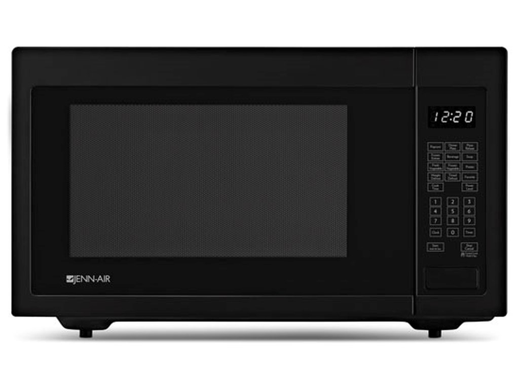 Jenn Air 22 Built In Countertop Microwave Oven With 1 200