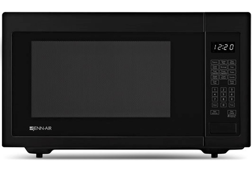 Jenn Air Microwave >> Microwaves 22 Built In Countertop Microwave Oven With 1 200 Watt Power Output By Jenn Air At Furniture And Appliancemart