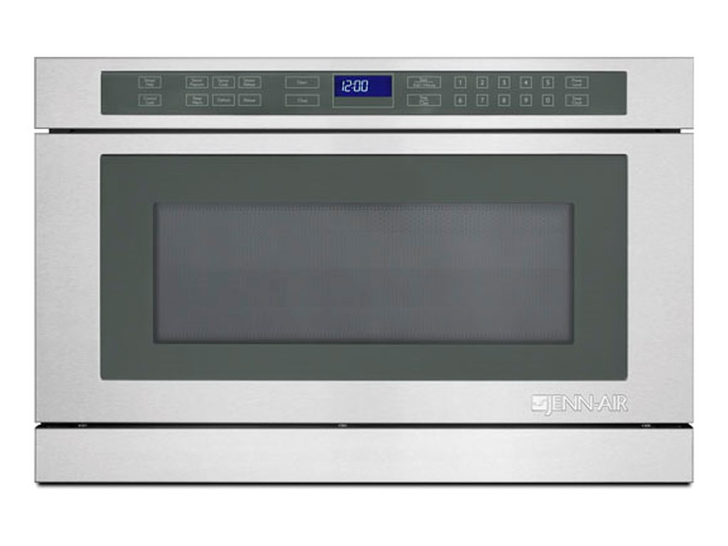 24 Under Counter Microwave Oven With Drawer Design By Jenn Air