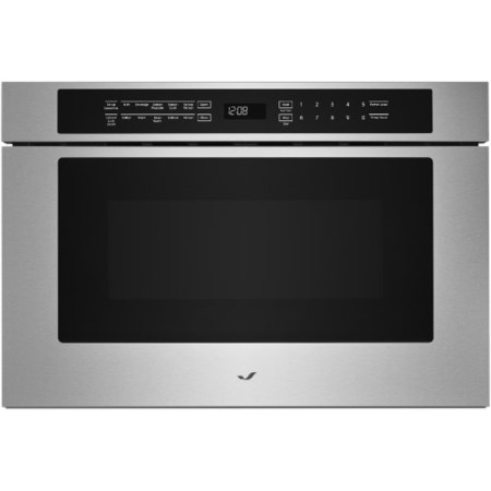 """24"""" Under Counter Microwave Oven with Drawer"""