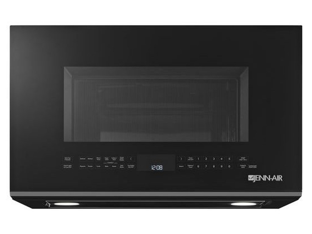 Jenn Air Microwaves30 Inch Over The Range Microwave Oven