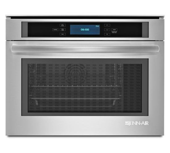 Jenn Air Ovens24 Inch Steam Convection Wall Oven