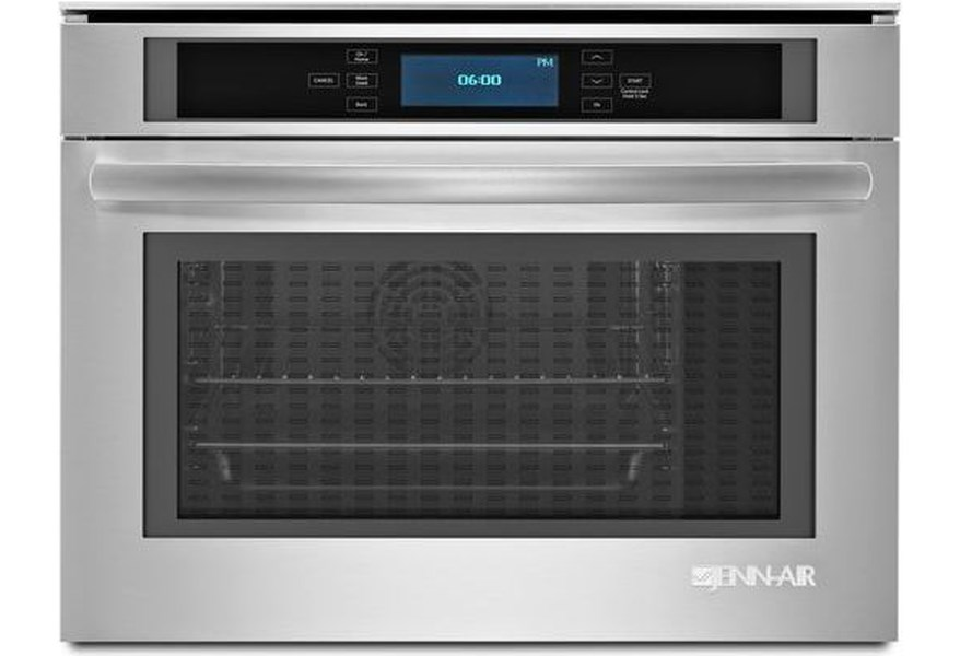 Jenn Air Jbs7524bs 24 Inch Steam And Convection Wall Oven