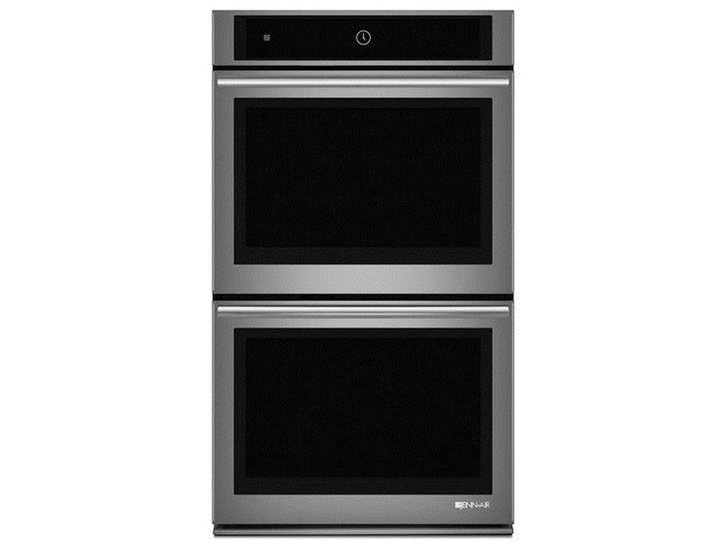 Ovens 30 Double Wall Oven With Multimode Convection System By Jenn Air At Furniture And Liancemart