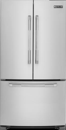 Jenn Air 69 Counter Depth French Door Refrigerator With Internal