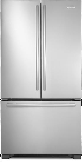 Jenn Air Refrigerators French Door72 Door Refrigerator