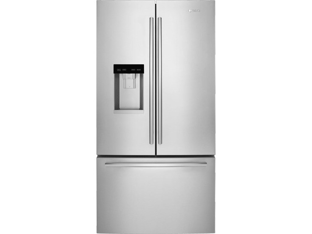"Jenn-Air Refrigerators - French Door72"" Counter-Depth French Door Refrigerator"