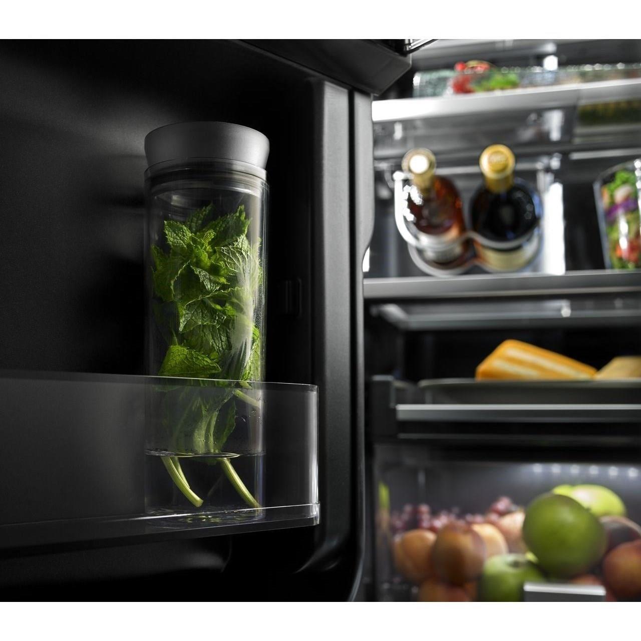 Captivating ... Jenn Air Refrigerators   French Door72u201d Counter Depth French Door  Refrigerator