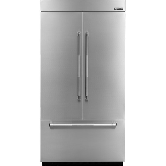 Beau 42 Inch Stainless Steel Panel Kit For Fully Integrated Built In French Door  Refrigerator By Jenn Air