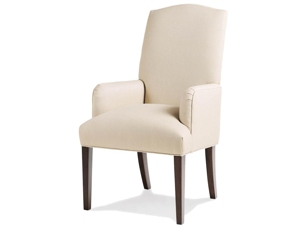 Jessica Charles Fine Upholstered AccentsPetra Arm Chair