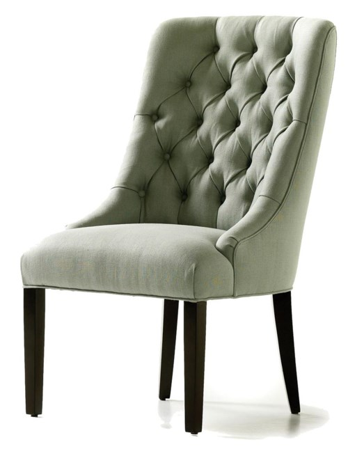 Jessica Charles Fine Upholstered Accents 1939 Lauren