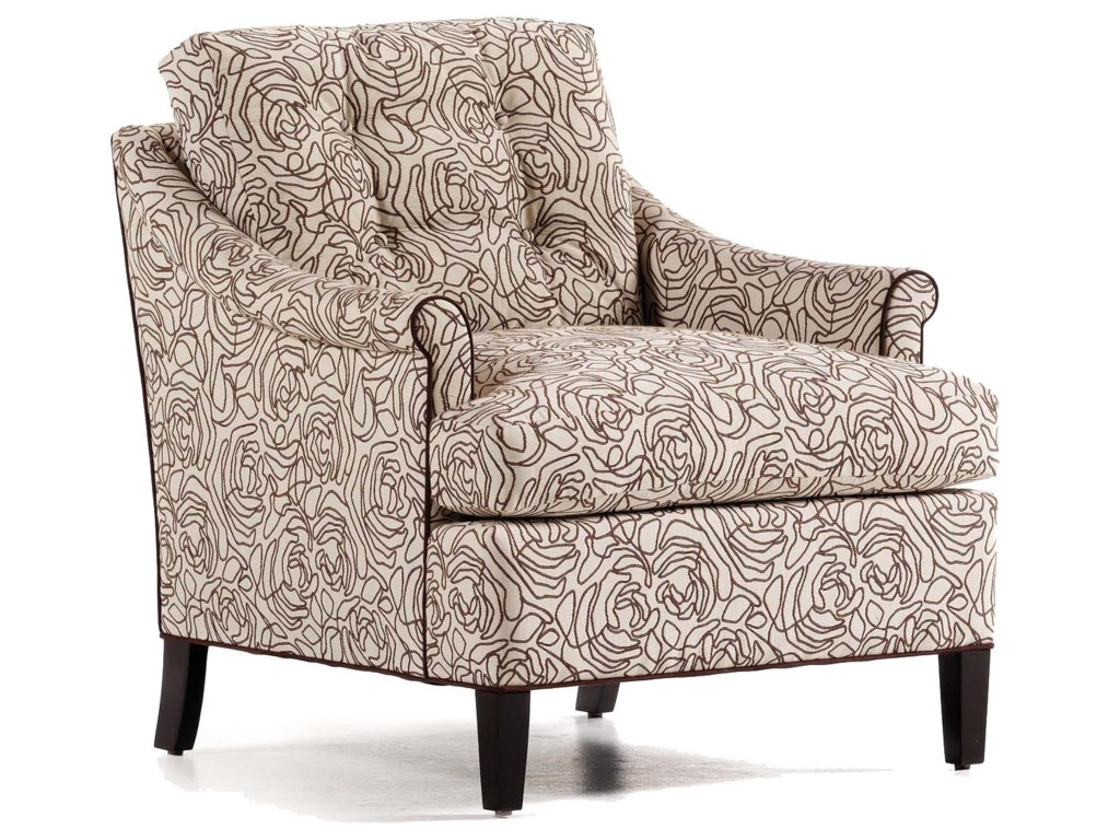 Jessica Charles Fine Upholstered AccentsMimi Chair