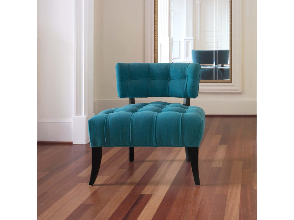 Jessica Charles Fine Upholstered AccentsWyatt Chair