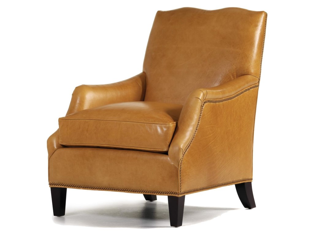 Jessica Charles Fine Upholstered AccentsNancy Chair