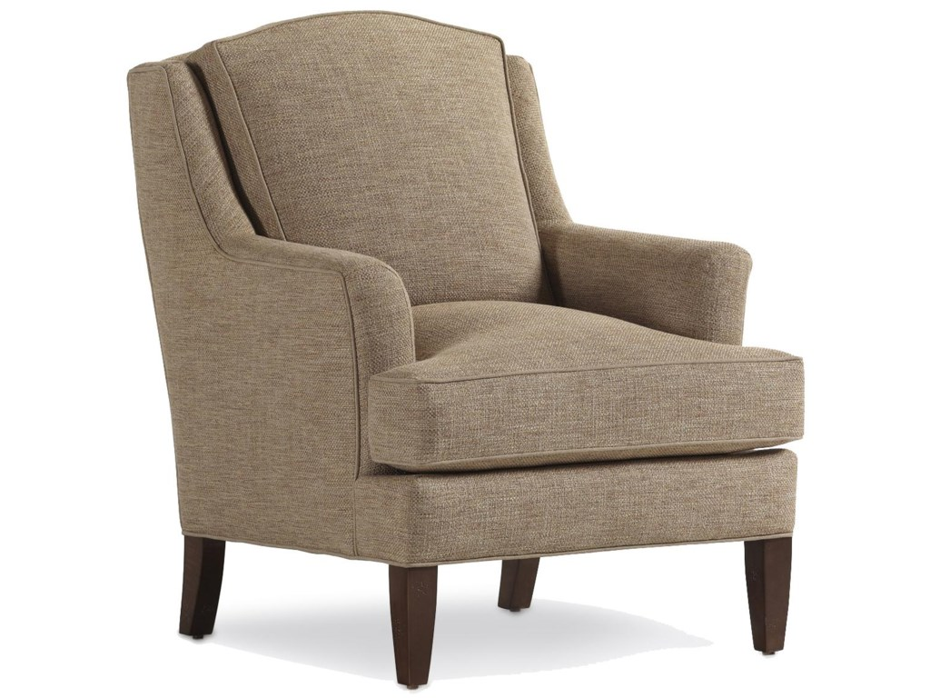 Jessica Charles Fine Upholstered AccentsLandon Chair
