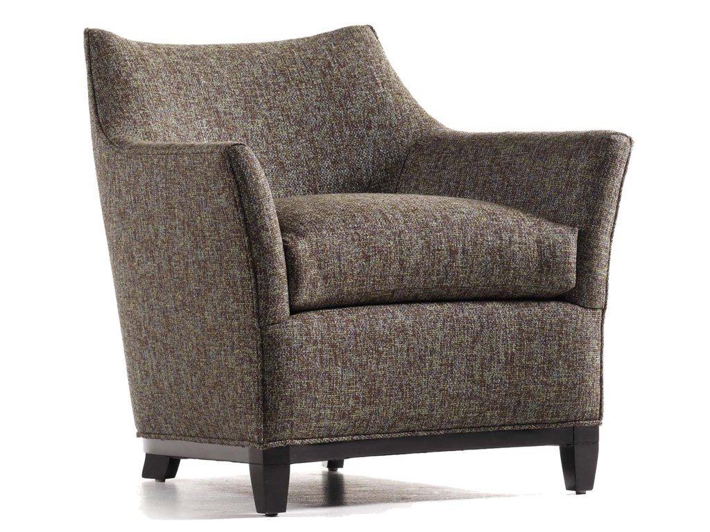 Jessica Charles Fine Upholstered AccentsRhonda Chair