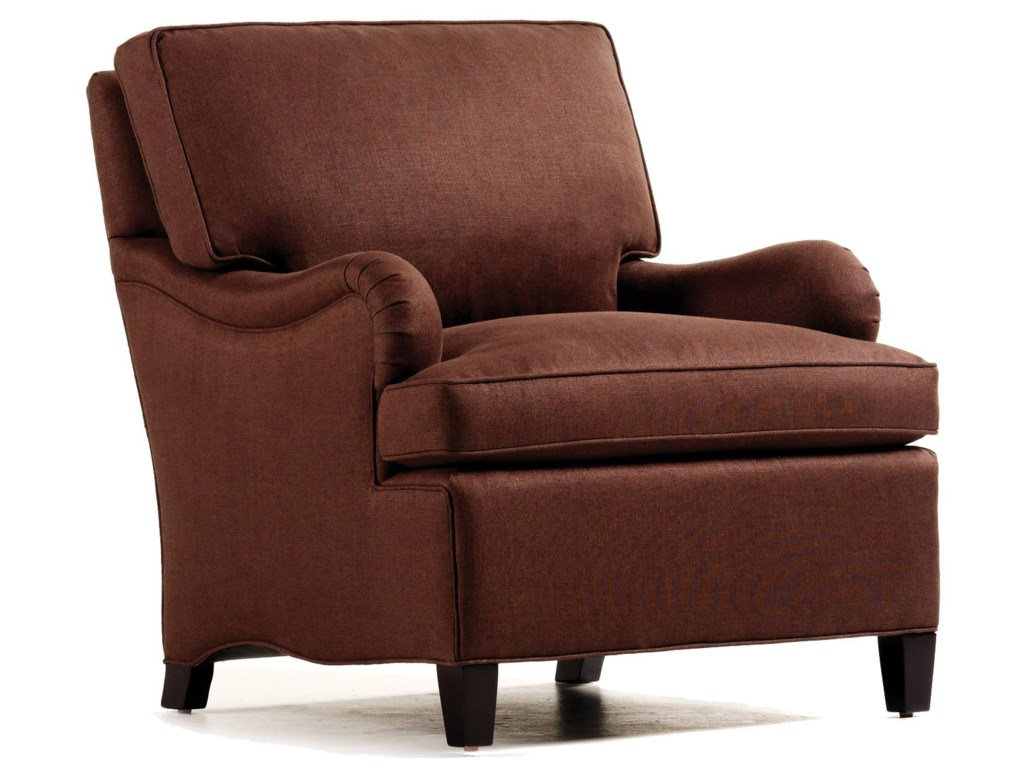 Jessica Charles Fine Upholstered AccentsOliver Chair